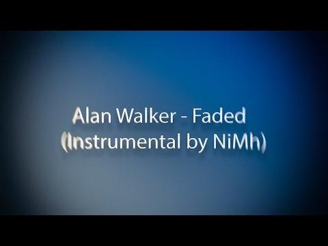 Alan Walker - Faded (Instrumental by NiMh)