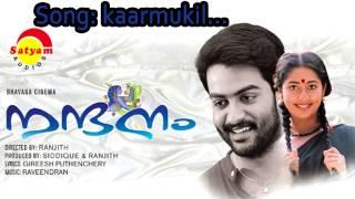 Kaarmukil - Nandanam