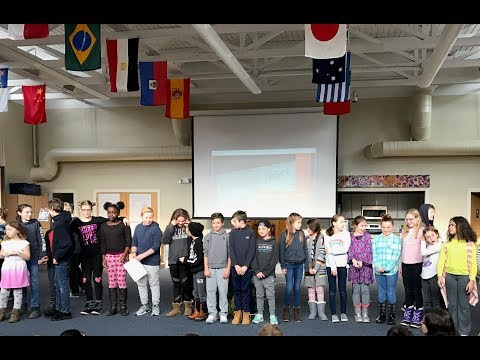 Harborlight Montessori: Skits to Celebrate Black History Month