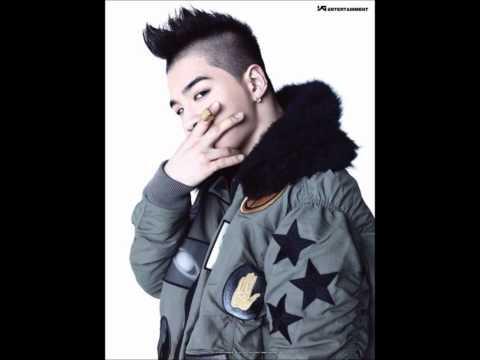 BIGBANG -TONIGHT MP3 |MichiFuCreations