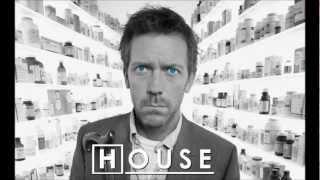 House MD Soundtrack (Saison 1 - Épisode 01) : You Can