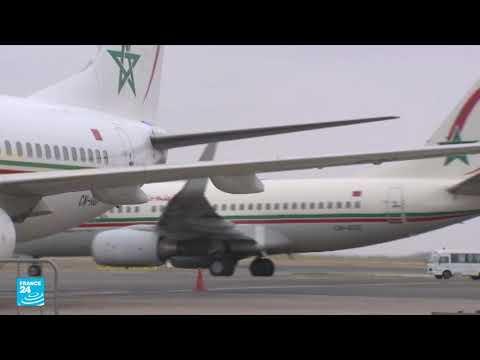 ...السلطات الجزائرية تقرر إغلاق مجالها الجوي أمام الطائ