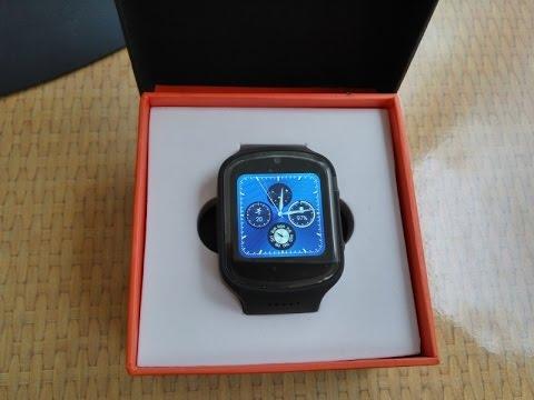 Smart watch Z80