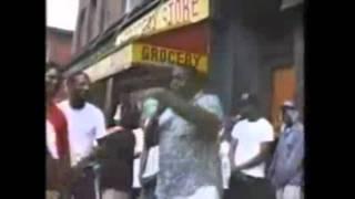 Notorious BIG  Freestyle 17 Years Old + Lyrics