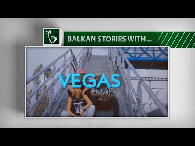 BALKAN STORIES with... VEGAS