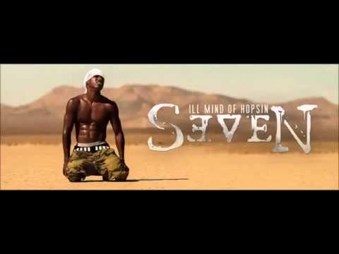 Ill mind of hopsin 7 instrumental (BEST QUALITY)