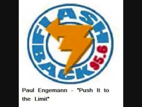 Paul Engemann  Push It to the Limit  Flashback 956  GTA III