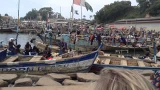 Takoradi Ghana