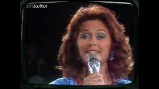 Wenke Myhre - Keep smiling - ZDF-Hitparade - 1985