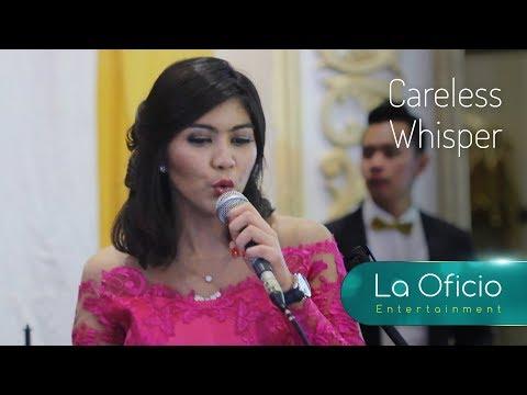 Careless Whisper - Wham! / George Michael (Cover) by La Oficio Entertainment, Wedding Band Jakarta