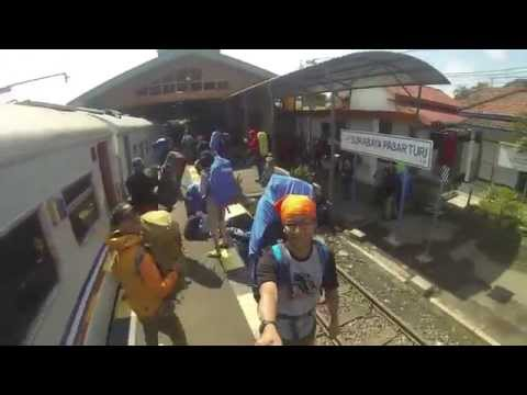 GoPro Indonesia - Traveling - Kompilasi Trip - Take_inTrip