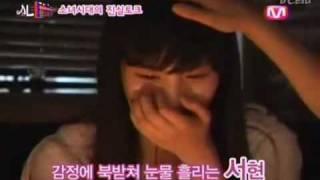 [HF自製MV]少女時代-當我呼喚你(Tears)