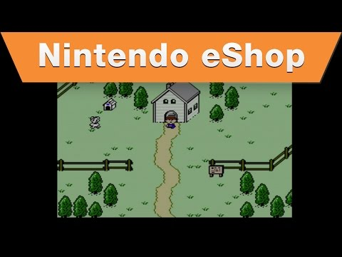 Nintendo brings Mother to Virtual Console as Earthbound Beginnings — it's available today