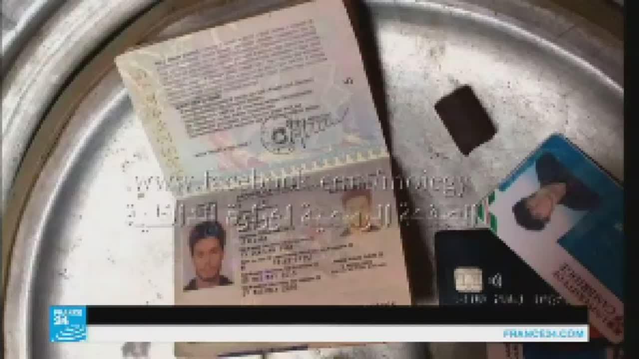 الداخلية المصرية تعلن أنها قتلت قتلة جوليو ريجيني