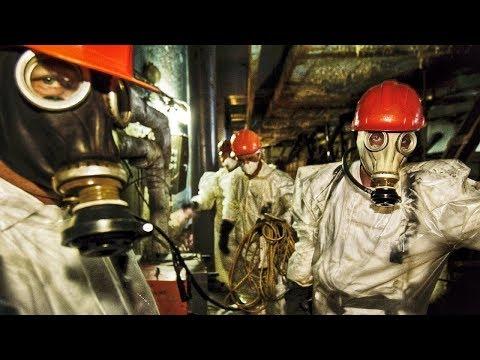 33-я годовщина аварии на Чернобыльской АЭС