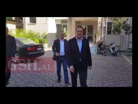 Deklarata e kryeprokurorit Adriatik Llalla pas mberritjes ne Vlore