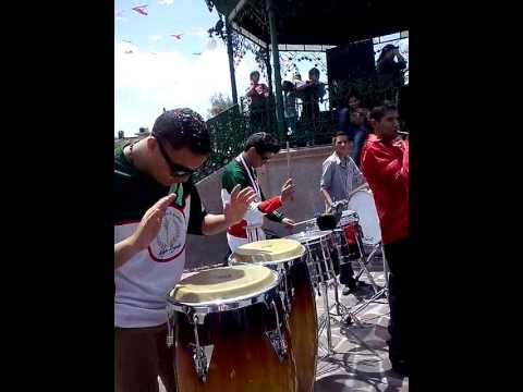Vista hermosa michoacan fiestas patrias 2014