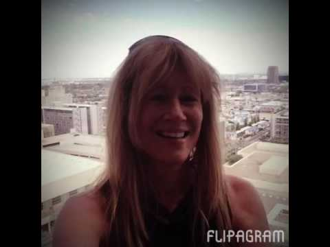 Cystic Fibrosis AZ 2015 StairClimb and Firefighter Challenge with Roseann Higgins