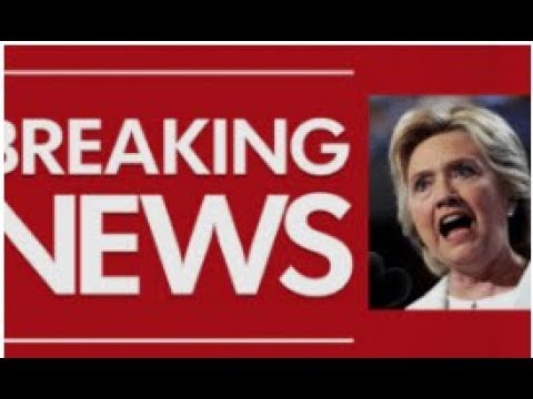 DEMOCRAT GIANT BETRAYS CLINTONS TAKES THEM DOWN FOR GOOD HILLARY GOES BERZERK!