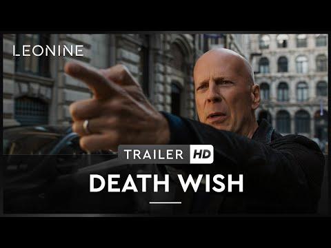 Death Wish - Trailer (deutsch/german; FSK 12)