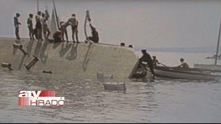 Hatvan éve történt a Balaton legnagyobb hajókatasztrófájára