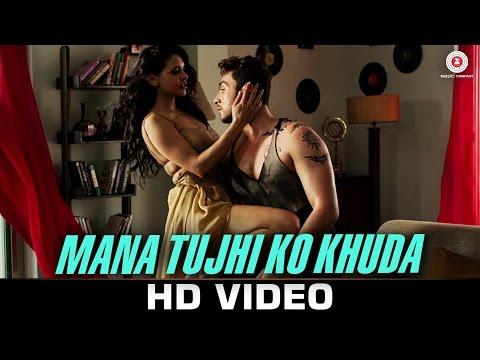 Mana Tujhi Ko Khuda - Ishq Click | Sara...