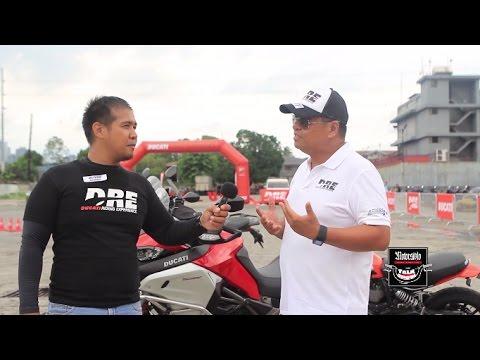Motorsiklo News Season 3 Episode 13 @ PTV 4 - SEPTEMBER 25 , 2016