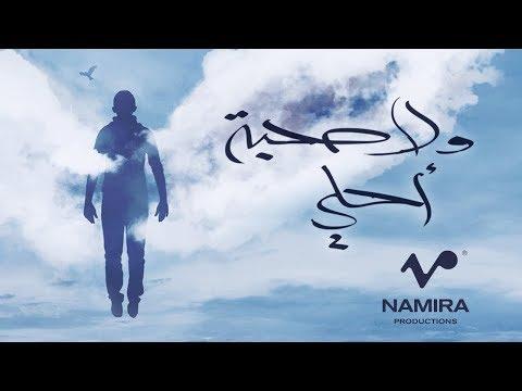 Hamza Namira - Wala Sohba Ahla   حمزة نمرة - ولا صحبة أحلى