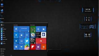 Windows 10 evolution 64 bit Gaming Edition