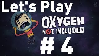 Oxygen Not Included Alpha - Episode 4