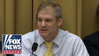 Download Jim Jordan: House Democrats are trying to destroy Barr Mp3 and Videos