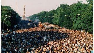 Dj Hell - Love Parade 1999