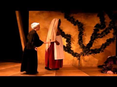 Romeo & Juliet ACT 2 Part 1