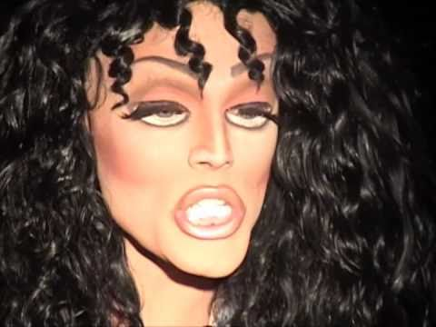 """Morgan McMichaels: """"Mother Knows Best"""" @ Micky's!"""