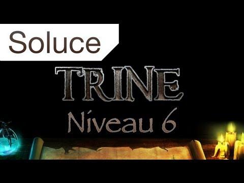 Trine - Solution