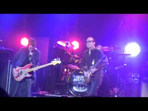 Song of Yesterday Live by Black Country Communion