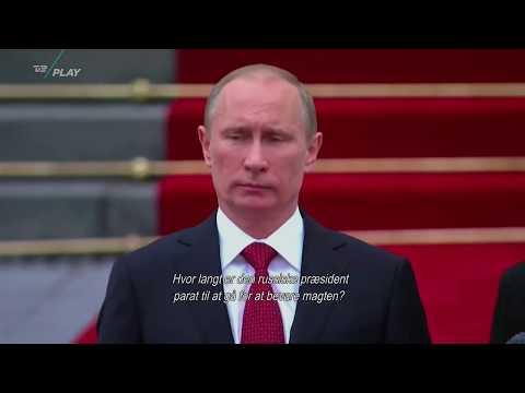 Putin And Mafia Danish Documentary