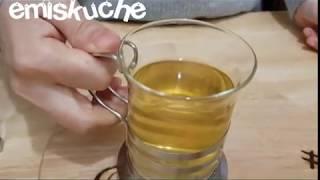 Muhteşem Ve Doğal Yağ Yakıcı çay Fat Burning Tea