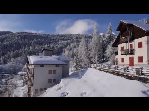 Mottolino snowpark 15/16 building edit