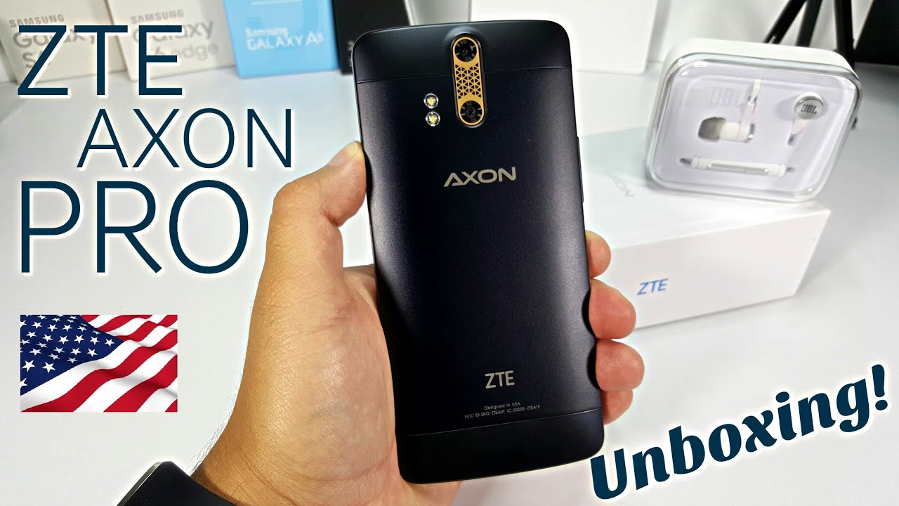 have wait zte axon pro india Smart Phones- the