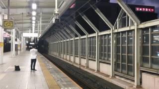 カラシ牽引!!東京メトロ13000系甲種輸送 岐阜通過