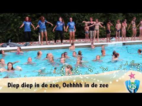 Spelweek Zuidhorn 2015