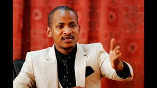 THE GAMBLING DILEMMA: Babu Owino threatens to lead protests | THE BIG STORY