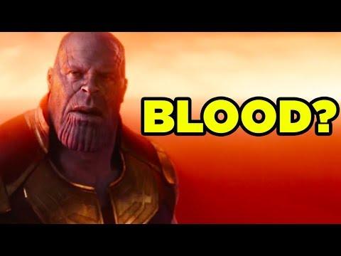 Avengers Infinity War - THANOS ALTERNATE ENDING Explained!