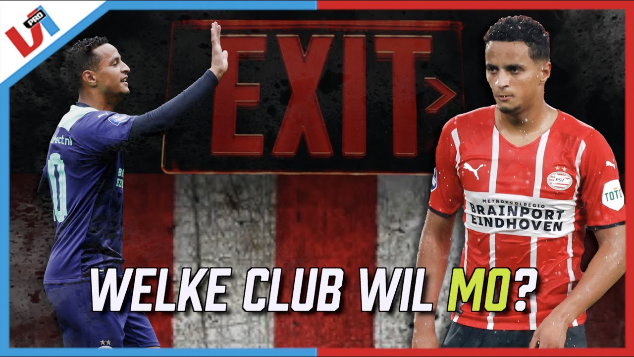 Exit Mo Ihattaren: 'PSV Neemt Groot Verlies En Ziet Miljoenen Verdampen'