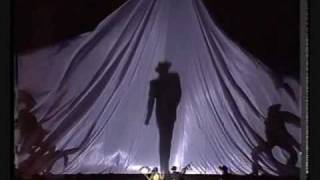 michael jackson smooth criminal (dangerous vs. history)