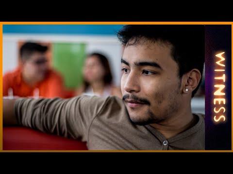 🇸🇻 El Salvador: Deportees Welcome: Between MS-13 & Call Centres   Witness   Deportados Bienvenidos