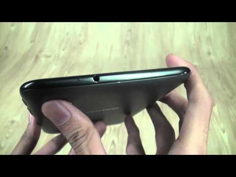 Tinhte.vn - Trên tay Galaxy Tab 2 7.0