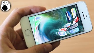 Top 10 AMAZING & EASY iPhone Magic Tricks