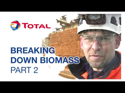 Biomass : the most basic of energy sources (part 2/2) | Sustainable Energy